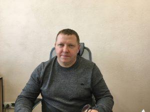 Василевский Л.В. юрист