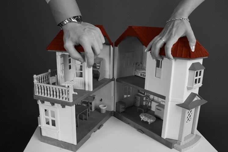 добрачное имущество при разводе